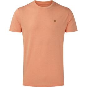 tentree Classic T-Shirt Herre chinook orange heather